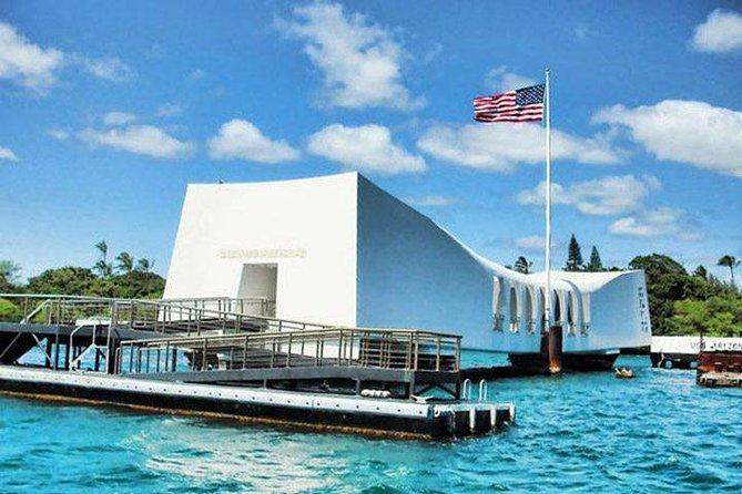 USS Arizona Memorial 4 Hour Tour
