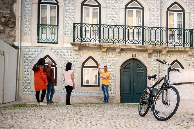 Old Town E-Bike Tour by Sitgo