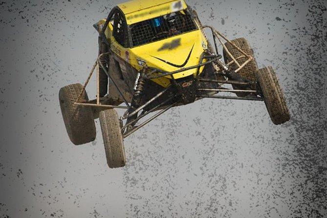 Off-Road Racing: 10 Laps