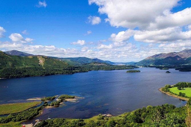 Mountain Goat Full Day Tour: Ten Lakes Tour of the Lake District