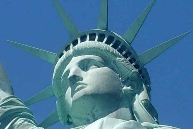 Statue of Liberty Express Guided Tour