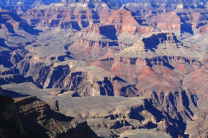 3-Day Grand Canyon Classic Hike to the Colorado River