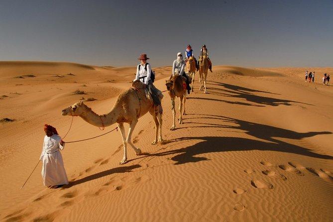 Cultural Tour Of Oman