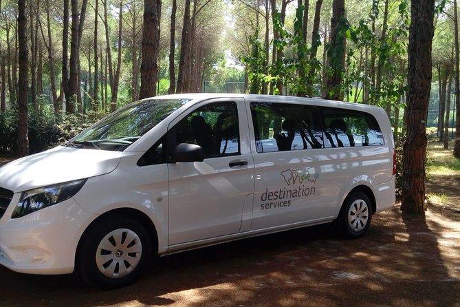 Private Transfer from Oludeniz to Dalaman Airport