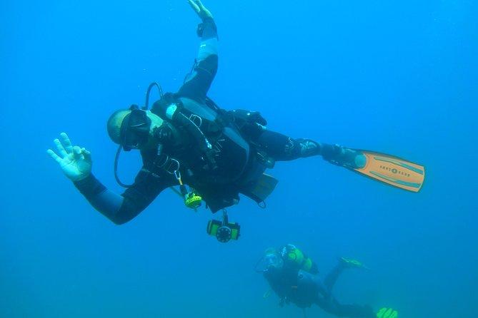 2 Dives Trip