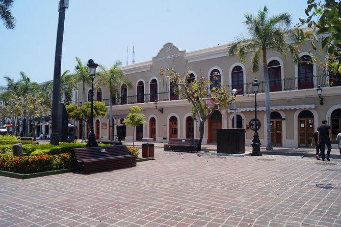 Mazatlan - City Tour