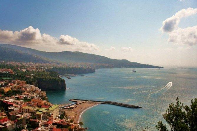 Amalfi coast experiences
