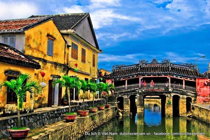 My Son - Hoian from Tien Sa cruise harbor