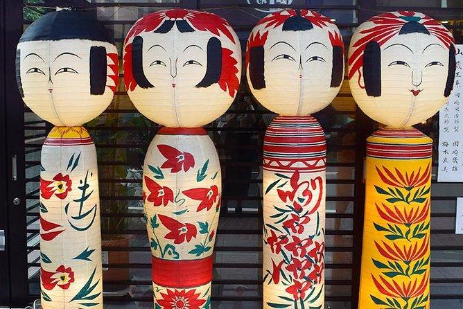 Private Tour - Meet Japanese Grandmas at Sugamo Jizo-dori Shopping Street