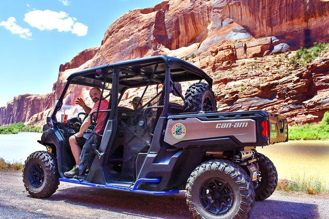 Private Scenic Petroglyph Tour in Moab