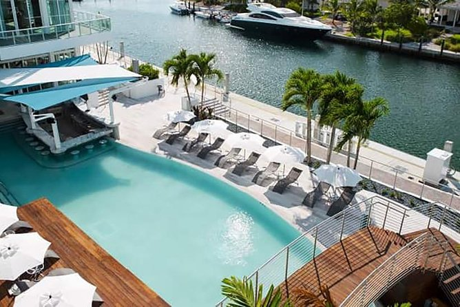 Bimini Day Cruise from Fort Lauderdale with Transportation