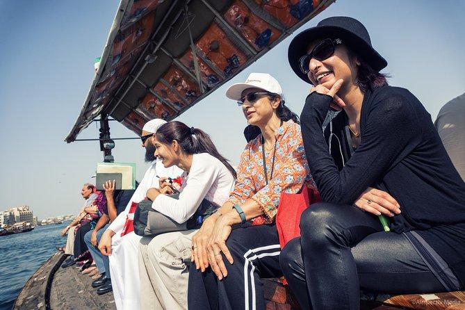 Half-Day Souks, Food & Culture Walking Tour