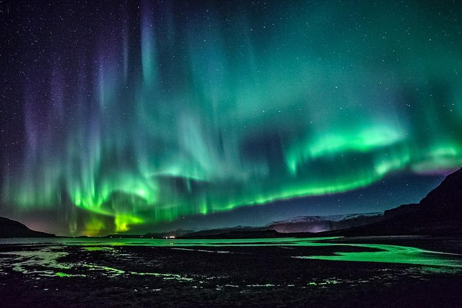 Northern Lights Small-Group Minibus Tour from Reykjavik