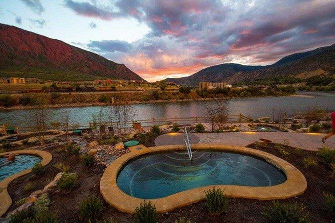 Glenwood Hot Springs Tour