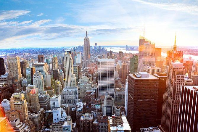 New York City Shore Excursion: Pre-Cruise Half-Day Private Tour