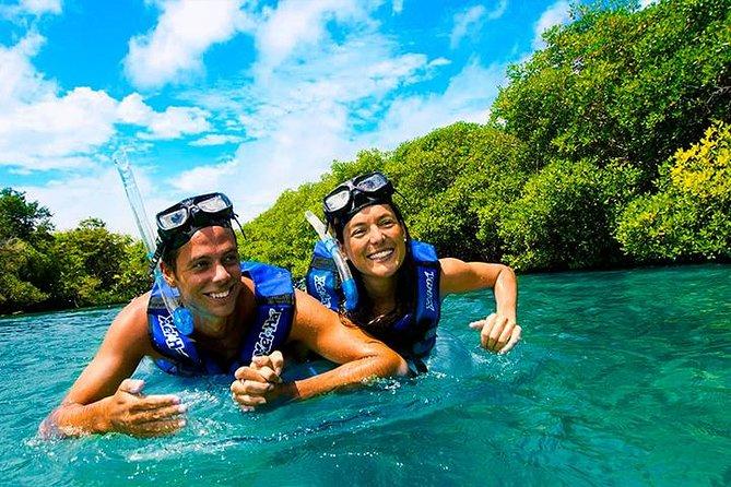 Xelha Snorkel Adventure! Gorgeous & Natural