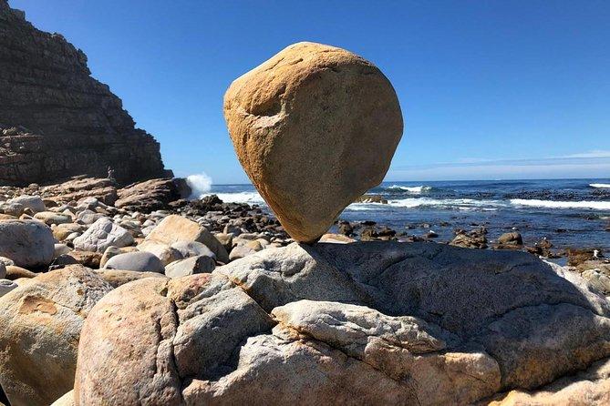 Cape of Good Hope guided Coastal Trail