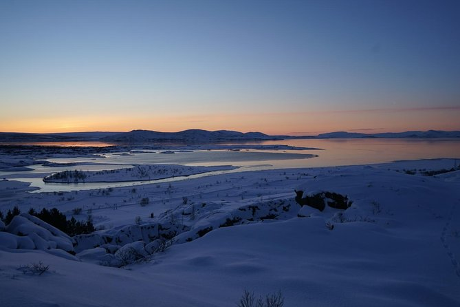 Magnificent Icelandic Winter. Northern Lights & Golden Circle Combo!