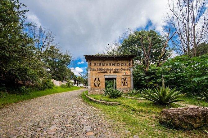 Full-Day San Sebastian del Oeste Tour from Puerto Vallarta