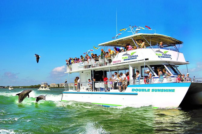 Naples Sightseeing Boat Tour