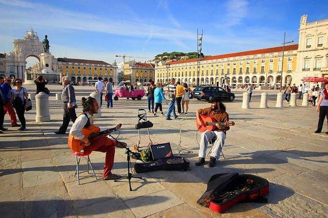 Lisbon Classic Walking Tour