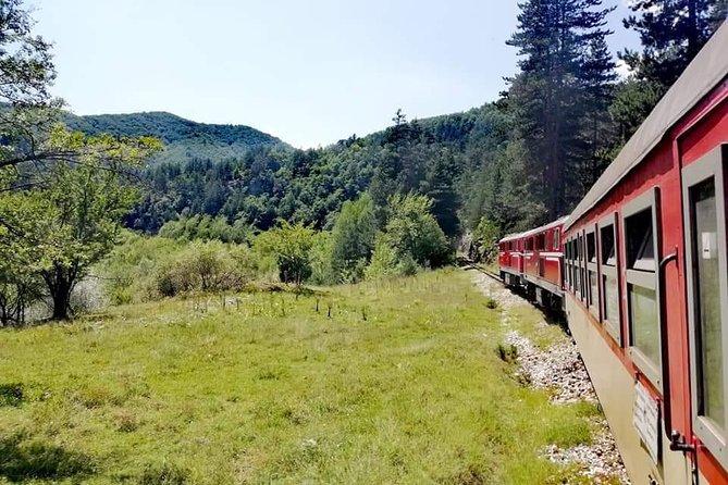 Best small train journey in Bulgaria - Private tour