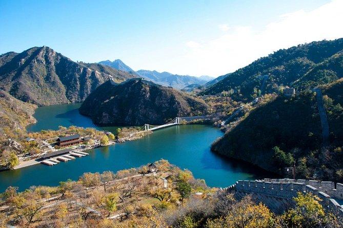 All Inclusive Private Hiking Tour from Huanghuacheng Water Great Wall to Xishuiyu