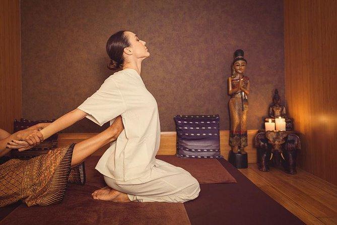Rest And Relax Massage - Traditional Thai Massage In Bangkok / Sukhumvit