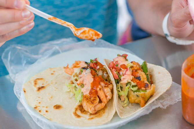 Taco Tour with a Local Foodie