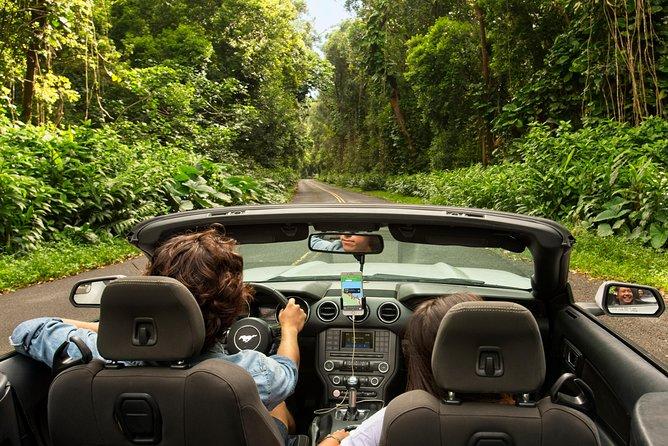 West Maui Coastline Audio Driving Tour