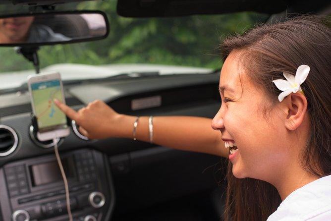 East Oahu Shoreline Drive Audio Tour
