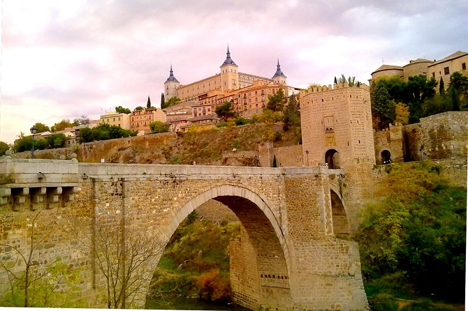 Day Trip to Toledo and Segovia