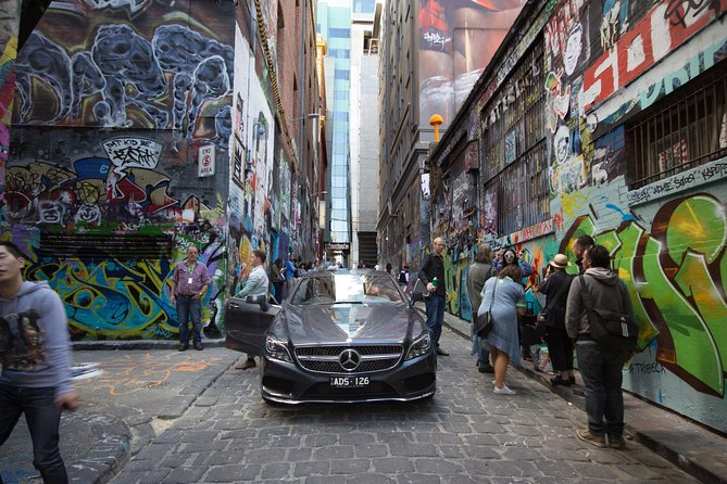 Boroughs of Melbourne - Signature Private City Tour