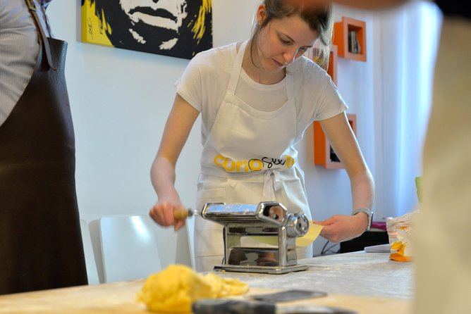 Cooking Class on the Amalfi Coast