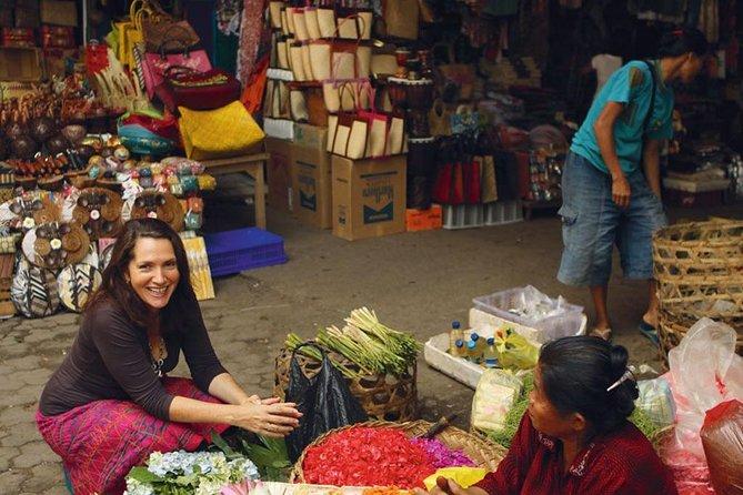 Ubud Shopping Tour