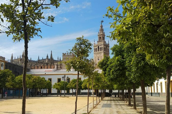 Essential Private Walking Tour of Seville