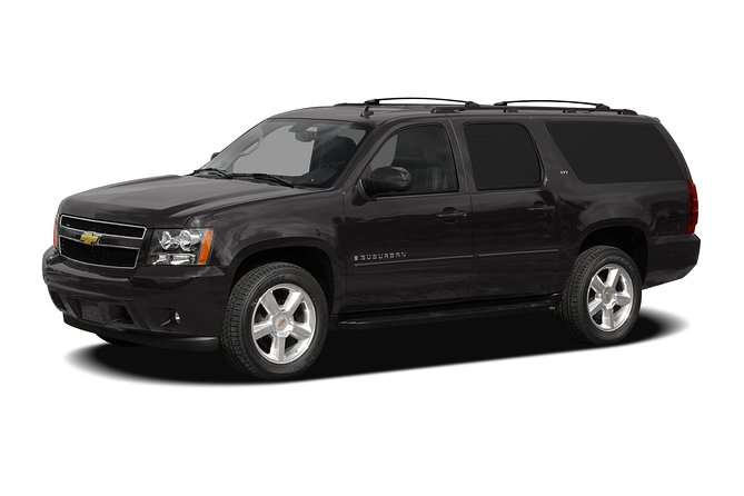 Orlando Airport (MCO) Private Transportation with Free Meet & Greet