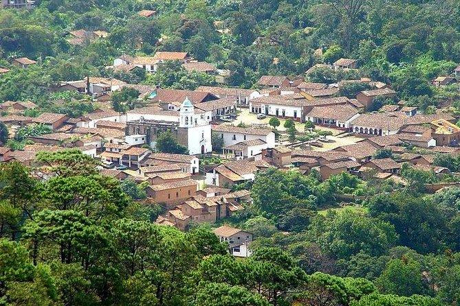 Private San Sebastian del Oeste Tour
