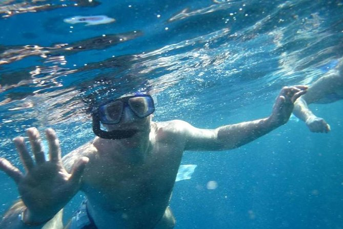 Private Full Day Snorkeling to Red Sea Safaga from Luxor