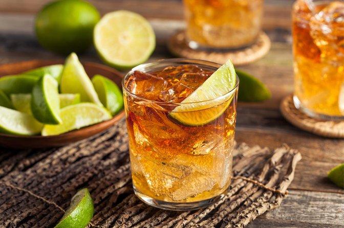 Discover Rum Barbados Tour