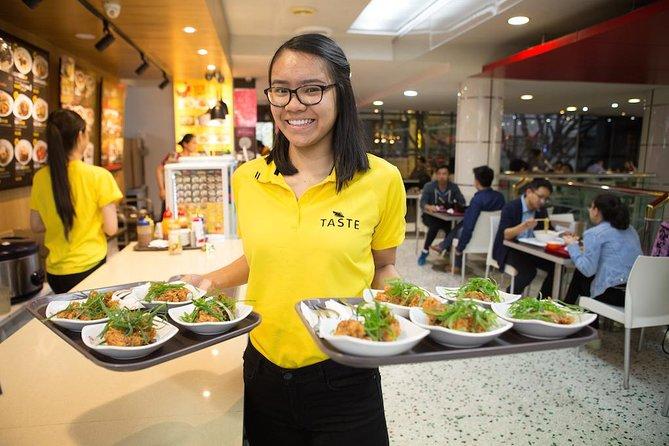 Sydney Food Tour: A Taste of Chinatown