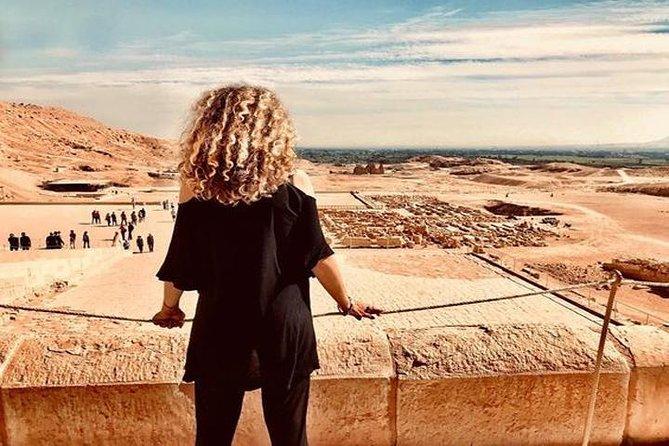 All inclusive 4-Day Tour around Cairo, Luxor and Alexandria + Domestic Flights