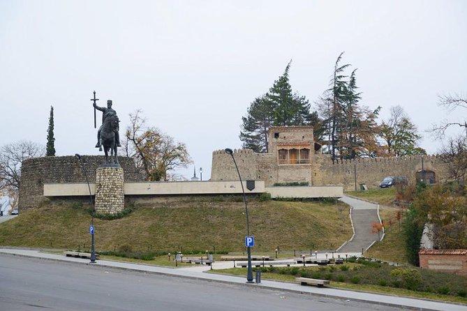 Full Kakheti Day Trip