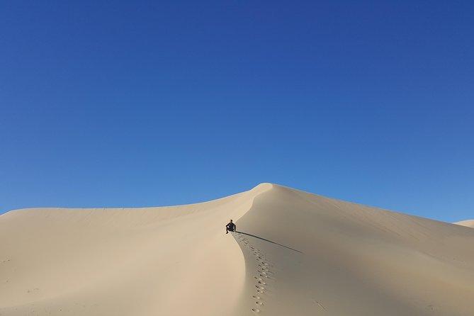 Gobi Desert and Khuvsgul lake 13 night 14 days