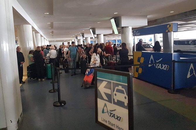 Private transportation to Dorado City hotels and bnb