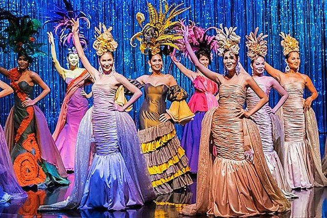 Bangkok Calypso Cabaret