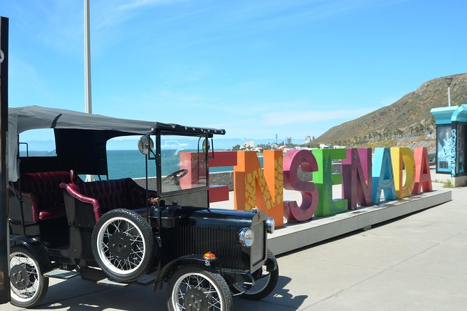 Ford model T tours