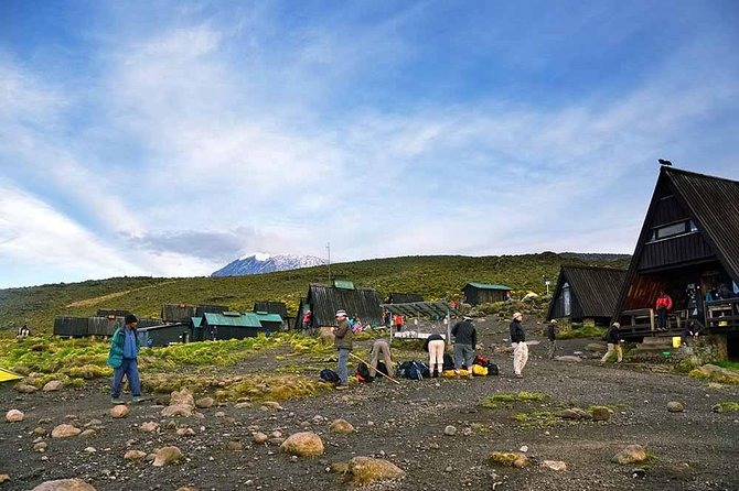 climbing kilimanjaro, kilimanjaro,mt kilimanjaro 5 Days Marangu route
