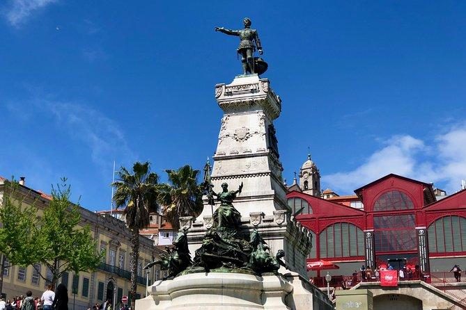 Porto Essential Walking Tour (6 Participants maximum)