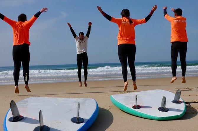 Surf & Friends - Costa da Caparica